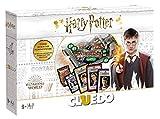Cluedo - Harry Potter Coll.Edt. (neues Design in Weiß)