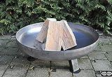 BM Feuerschale Ø 60 cm Pflanzschale Gart