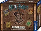 KOSMOS 693398 - Harry Potter Kampf um Hogwarts. Das Harry Potter Spiel...