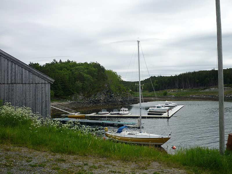 Angeln in Norwegen Bild Angeln mit Echolot Fischfinder