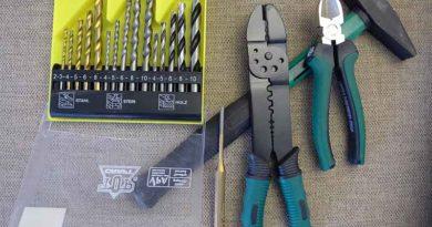 Werkzeug Heimwerker Bild auf buy-box.de Arbeit und Leben Magazin