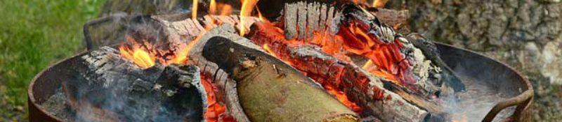 Feuerstellen im Garten – heiße Ideen !