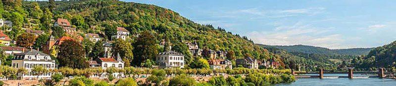 Heidelberg ist eine Reise wert!
