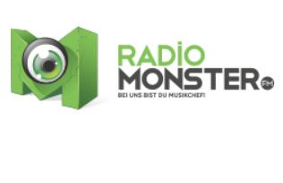 Radiomonster das coole Internetradio für unterwegs und daheim