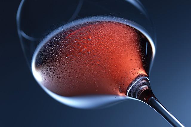 Tasting Exotische Geschmäcker und Weinseminare