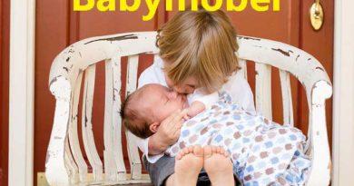 Babymöbel Kinderzimmer einrichten und passende Möbel kaufen wichtige Tipps