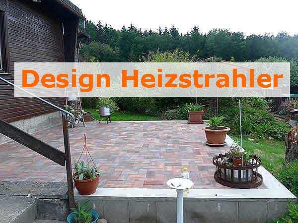 Design Heizstrahler Terrasse » Buy-Box [Arbeit & Leben] Life ...
