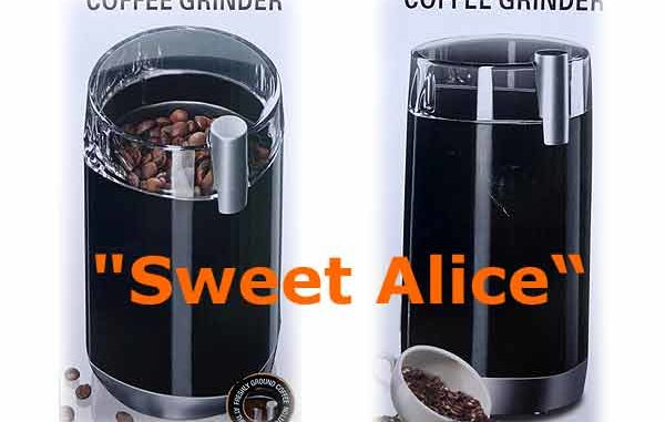 Meine beste Kaffeemühle klein und günstig Info hier
