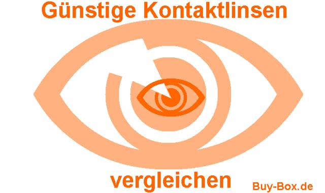 Kontaktlinsenvergleich - Wo Günstige Kontaktlinsen kaufen